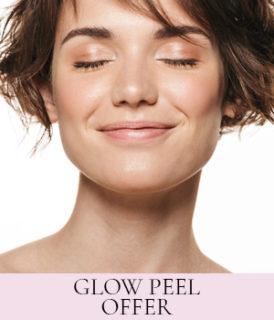 Glow Peel Offer