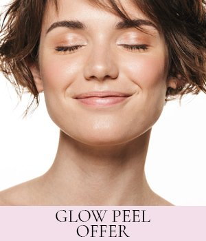 Glow Peel Offer Winchester Salon featured