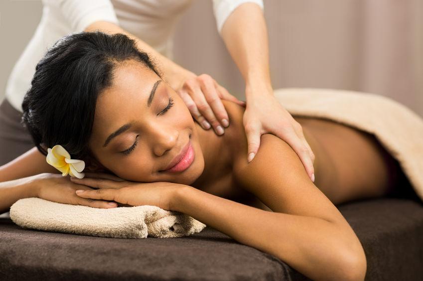 Relaxing Massage Winchester Beauty Salon