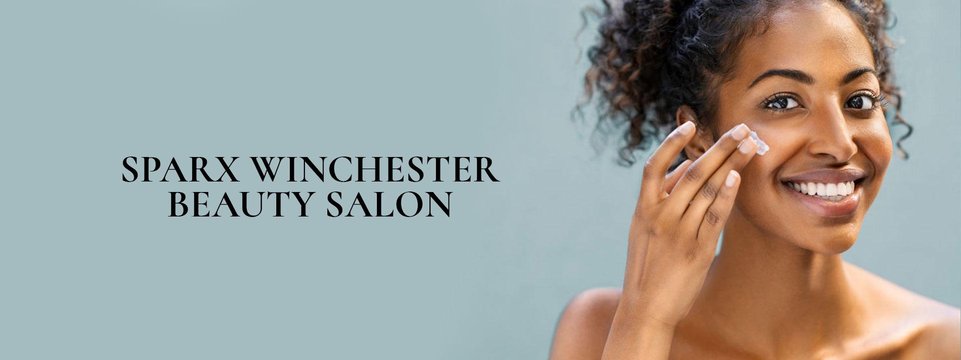 Sparx Winchester Beauty Salon