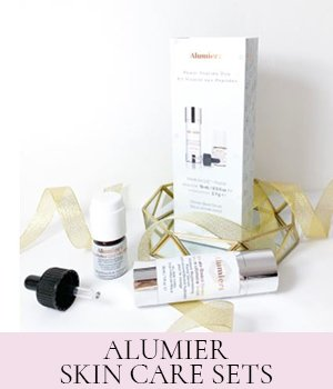 ALUMIER SKIN CARE GIFT SETS Winchester Beauty Salon