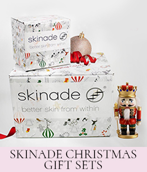 Skinade Christmas Gift Sets Winchester Beauty Salon 1