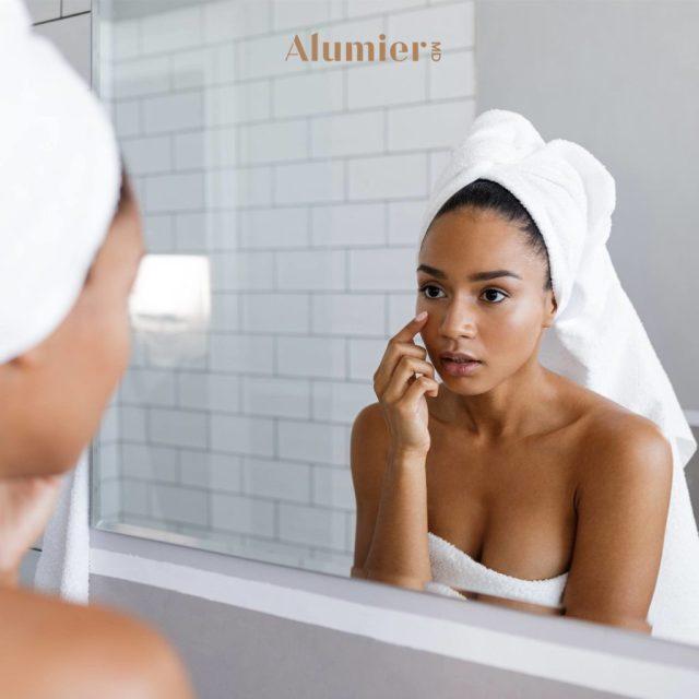 Alumier Skin Care Winchester Beauty Salon