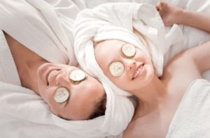 Mothers Day Spa Treatments