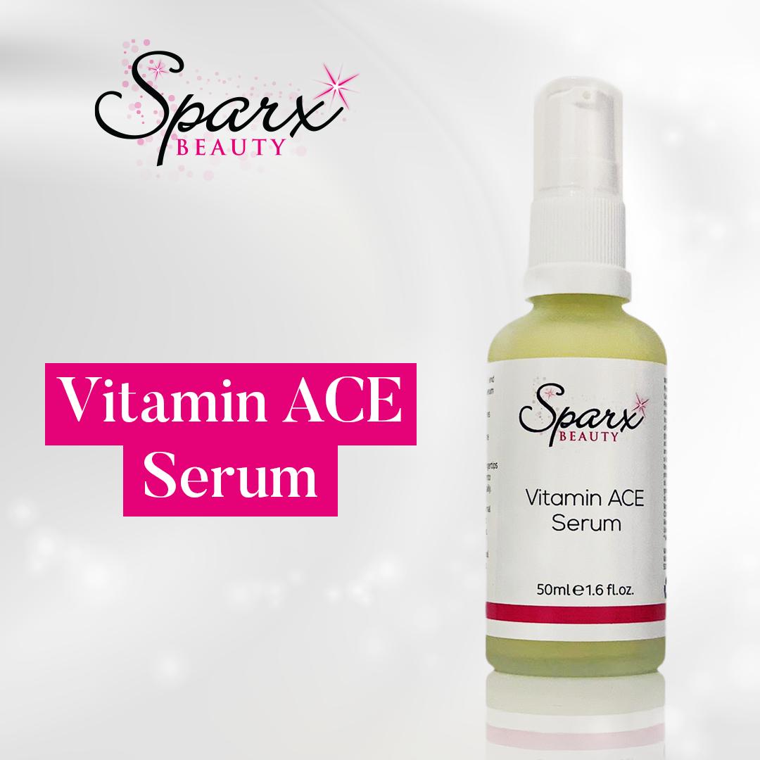 Sparx Vitamin ACE Serum