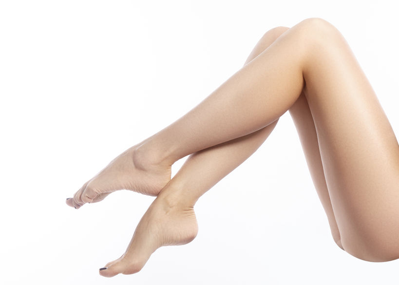 HAIR REMOVAL Winchester Laser Clinic