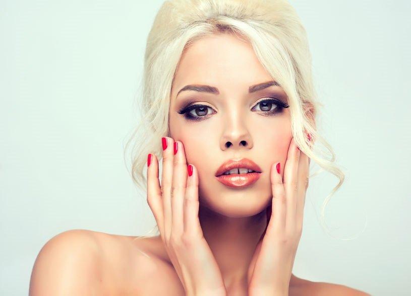 Professional make up Winchester Beauty Salon Sparx