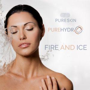 Pure Hydro Facials Winchester Aesthetics Clinic