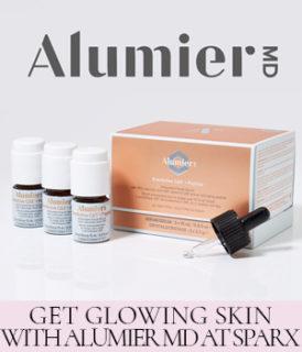 Alumier MD EverActive C&E™ Serum at Sparx