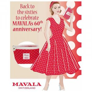 Mavala Mother's Day Gifts from Top Winchester Beauty Salon
